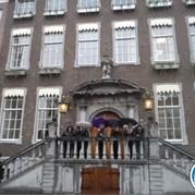 7) De Spy Game Breda