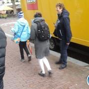8) De Spy Game Breda