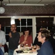 1) 80's / 90's Quiz * Utrecht