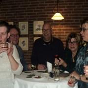11) 80's / 90's Quiz * Utrecht