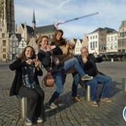 13) Social Media Game - The Social Network Mechelen