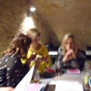 15) Social Media Game - The Social Network Mechelen