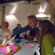 16) Social Media Game - The Social Network Mechelen