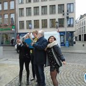 17) Social Media Game - The Social Network Mechelen