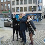 18) Social Media Game - The Social Network Mechelen