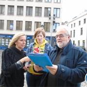 19) Social Media Game - The Social Network Mechelen