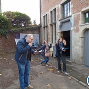 2) Social Media Game - The Social Network Mechelen
