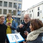 20) Social Media Game - The Social Network Mechelen