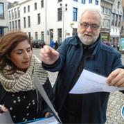 21) Social Media Game - The Social Network Mechelen