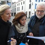 23) Social Media Game - The Social Network Mechelen