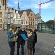 25) Social Media Game - The Social Network Mechelen