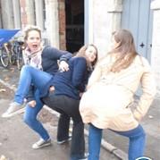 27) Social Media Game - The Social Network Mechelen