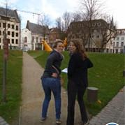 29) Social Media Game - The Social Network Mechelen