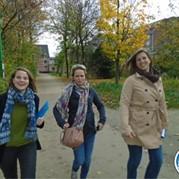 3) Social Media Game - The Social Network Mechelen