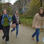 4) Social Media Game - The Social Network Mechelen