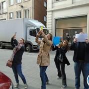 5) Social Media Game - The Social Network Mechelen