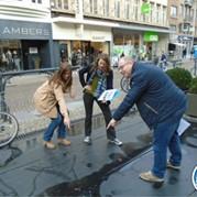 6) Social Media Game - The Social Network Mechelen