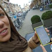 7) Social Media Game - The Social Network Mechelen