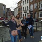 8) Social Media Game - The Social Network Mechelen