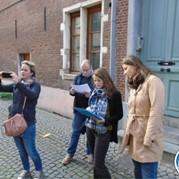 9) Social Media Game - The Social Network Mechelen