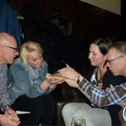 18) Minute to Win It! Diner spel Enschede