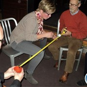 27) Minute to Win It! Diner spel Enschede