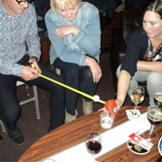 28) Minute to Win It! Diner spel Enschede