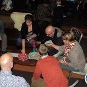 3) Minute to Win It! Diner spel Enschede