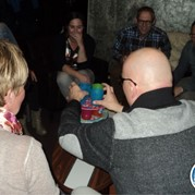 4) Minute to Win It! Diner spel Enschede