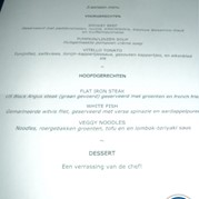 1) Minute to Win It! Diner spel Alkmaar