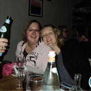 17) Minute to Win It! Diner spel Alkmaar