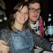 18) Minute to Win It! Diner spel Alkmaar
