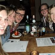 23) Minute to Win It! Diner spel Alkmaar