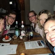 25) Minute to Win It! Diner spel Alkmaar