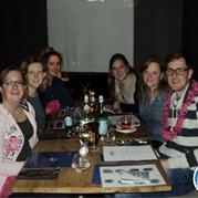 26) Minute to Win It! Diner spel Alkmaar