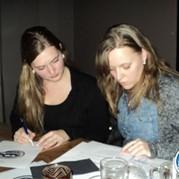 4) Minute to Win It! Diner spel Alkmaar