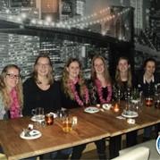 6) Minute to Win It! Diner spel Alkmaar