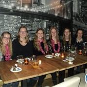 7) Minute to Win It! Diner spel Alkmaar