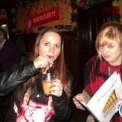 13) The Hangover Vrouwen Party  (Eigen locatie)