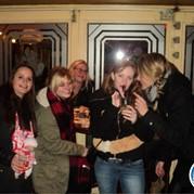 15) The Hangover Vrouwen Party  (Eigen locatie)