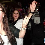 27) The Hangover Vrouwen Party  (Eigen locatie)
