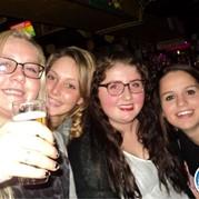 30) The Hangover Vrouwen Party  (Eigen locatie)