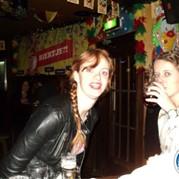 31) The Hangover Vrouwen Party  (Eigen locatie)
