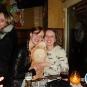 33) The Hangover Vrouwen Party  (Eigen locatie)