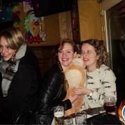 34) The Hangover Vrouwen Party  (Eigen locatie)