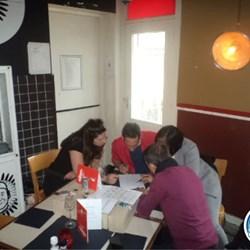 Escape Room International Tilburg