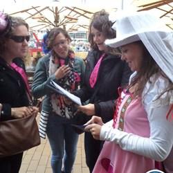 Gooische Vrouwen  Groningen