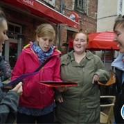 1) Het Slimste Team Antwerpen