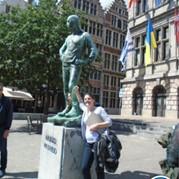 16) Het Slimste Team Antwerpen