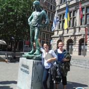 17) Het Slimste Team Antwerpen